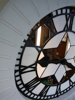 Norwood Town Hall Clock Repairs