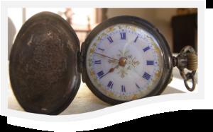 clockmasters pocket watch
