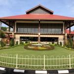 Flower Clock Brunei 2