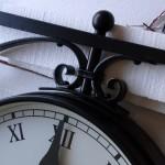 Fremantle clock